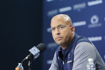 Penn State Football: Franklin Speaks On Protests